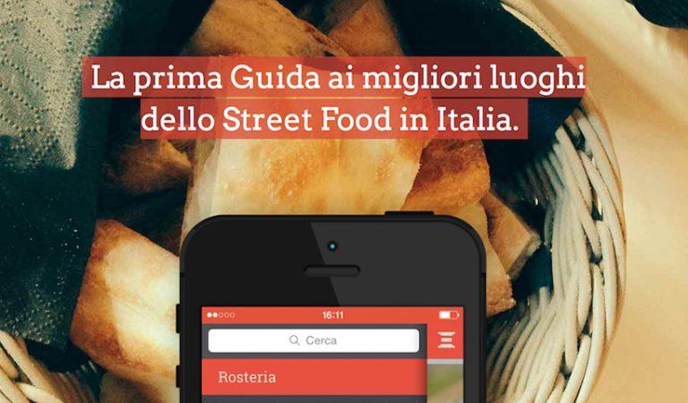 rosteria appandmap