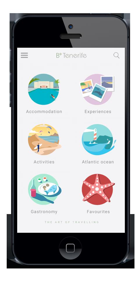 App mobile turistiche