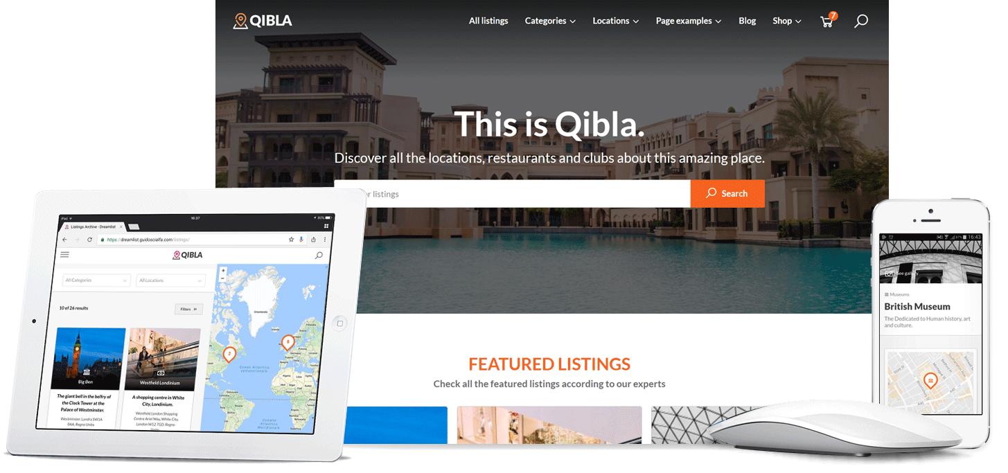 wordpress-airbnb-theme
