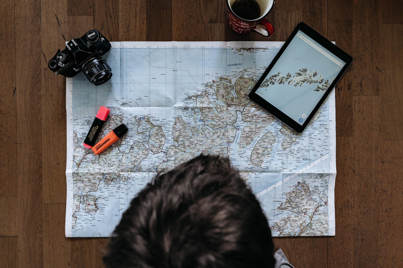 Come farti trovare dai tuoi clienti grazie a Google Maps